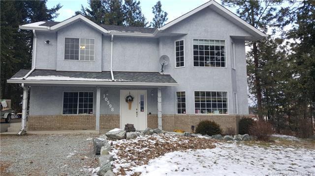 10598 Long Road,, Lake Country, BC V4V 1N7 (MLS #10146473) :: Walker Real Estate