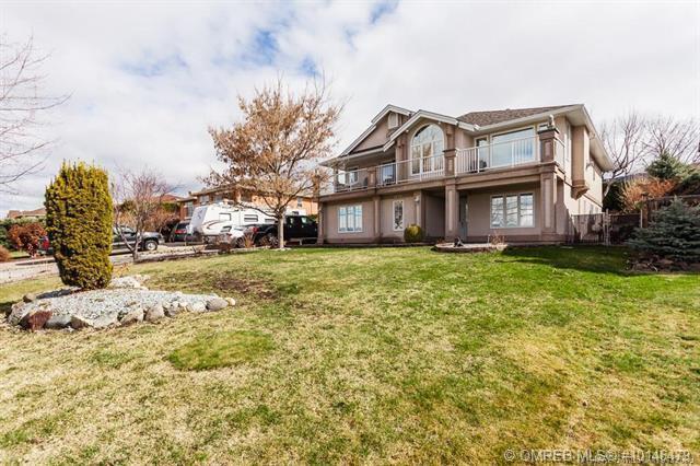 1691 Mckenzie Road,, Kelowna, BC V1P 1B1 (MLS #10146479) :: Walker Real Estate