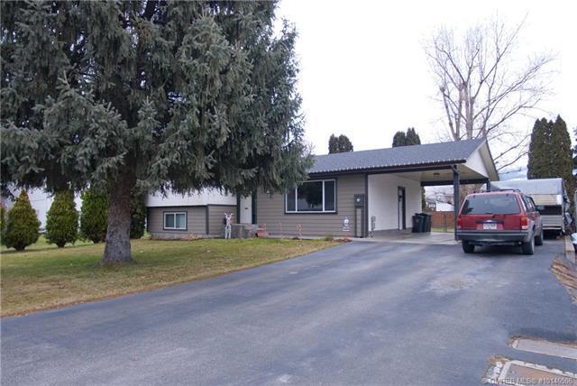 1345 Chichester Court,, Kelowna, BC V1X 6E3 (MLS #10146506) :: Walker Real Estate