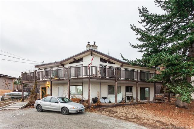 6254 Whinton Crescent,, Peachland, BC V0H 1X7 (MLS #10146510) :: Walker Real Estate