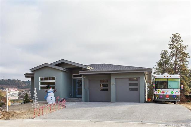 1579 Patricia Court,, Kelowna, BC V1Y 8Z2 (MLS #10147554) :: Walker Real Estate