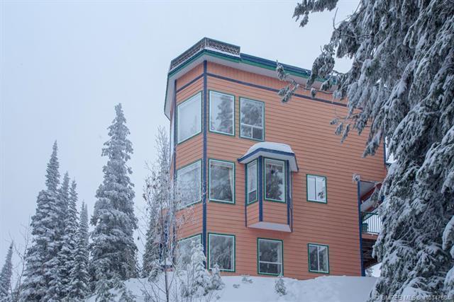 #1 870 Monashee Road,, Vernon, BC V1B 3M1 (MLS #10147684) :: Walker Real Estate