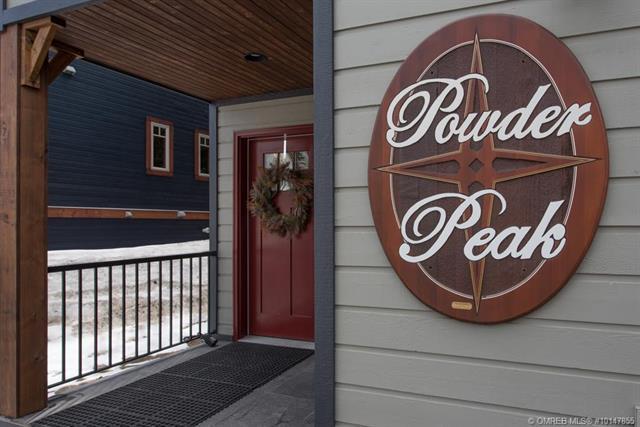 385 Monashee Road,, Silver Star Mountain, BC V1B 3M1 (MLS #10147855) :: Walker Real Estate