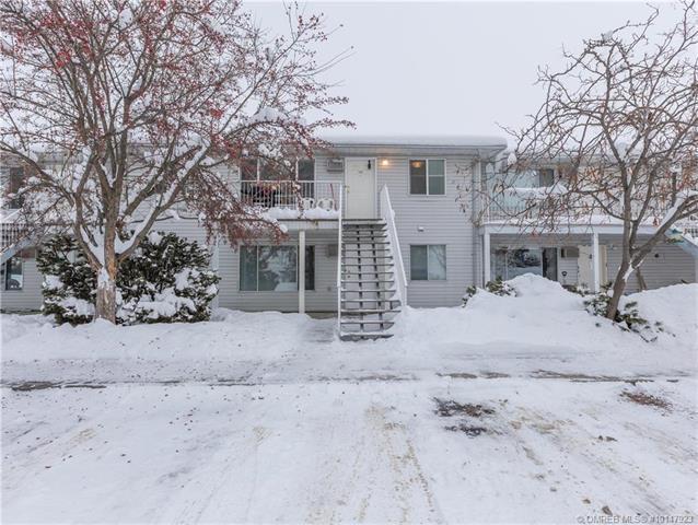 #202 1047 Middleton Way,, Vernon, BC V1B 2N3 (MLS #10147923) :: Walker Real Estate