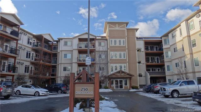 #210 250 Hollywood Road, S, Kelowna, BC V1X 3S9 (MLS #10148060) :: Walker Real Estate