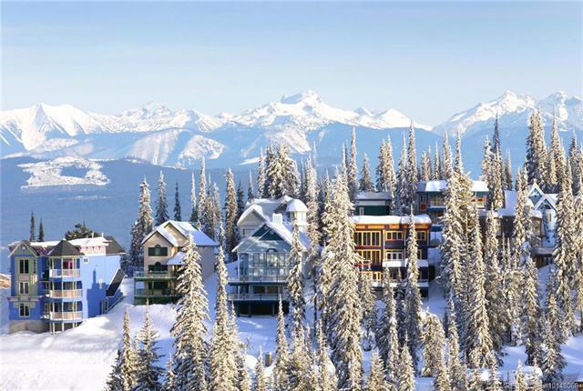 420 Arnica Lane,, Silver Star Mountain, BC V1B 3M1 (MLS #10148066) :: Walker Real Estate