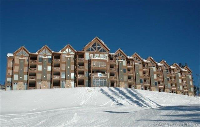 #2 165 Kettle View Road,, Big White, BC V1P 1P3 (MLS #10148077) :: Walker Real Estate