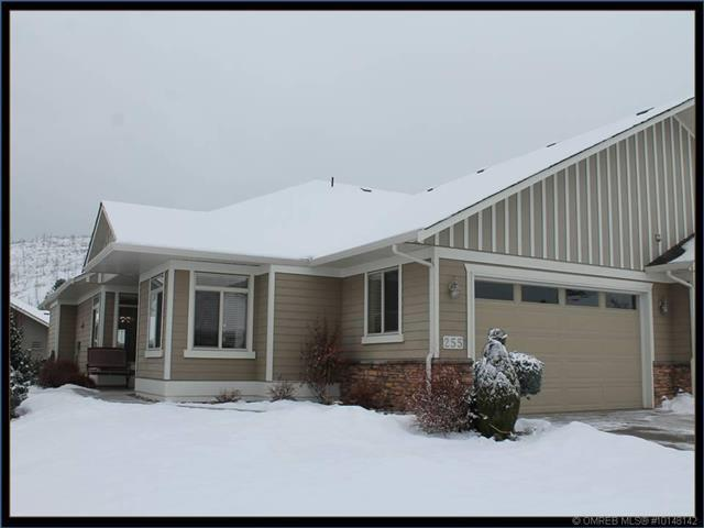 #255 4035 Gellatly Road,, West Kelowna, BC V4G 1R7 (MLS #10148142) :: Walker Real Estate