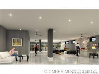 #527 925 Leon Avenue, S, Kelowna, BC V1Y 0E5 (MLS #10148174) :: Walker Real Estate