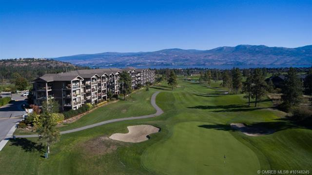 #108 3533 Carrington Road,, West Kelowna, BC V4T 2R9 (MLS #10148245) :: Walker Real Estate