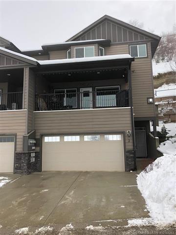#2 995 Mt. Ida Drive,, Vernon, BC V1B 4C3 (MLS #10148263) :: Walker Real Estate