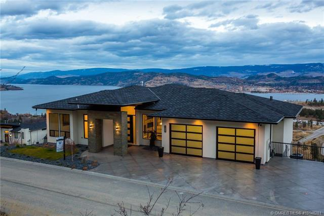 1868 Diamond View Drive,, West Kelowna, BC V1Z 4B7 (MLS #10148281) :: Walker Real Estate