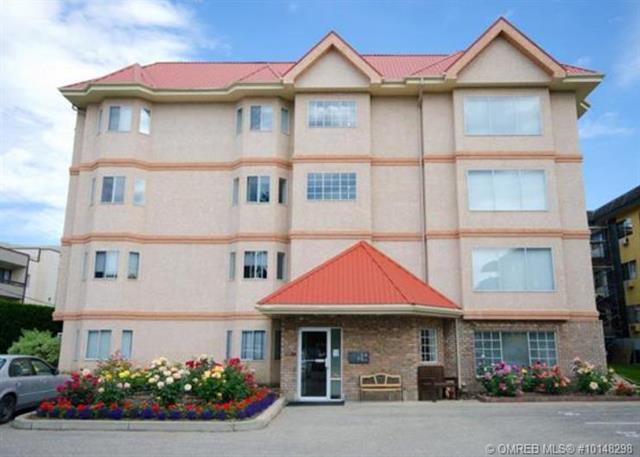 #404 3609 30 Avenue,, Vernon, BC V1T 3X4 (MLS #10148298) :: Walker Real Estate