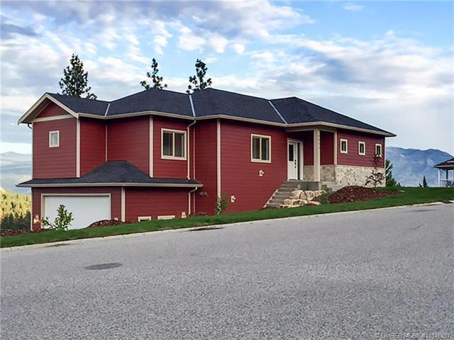 2955 Ensign Way,, West Kelowna, BC V4T 3J7 (MLS #10148307) :: Walker Real Estate