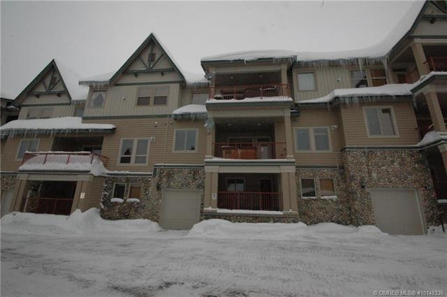 #20 7640 Porcupine Road,, Big White, BC V1X 4K5 (MLS #10148336) :: Walker Real Estate