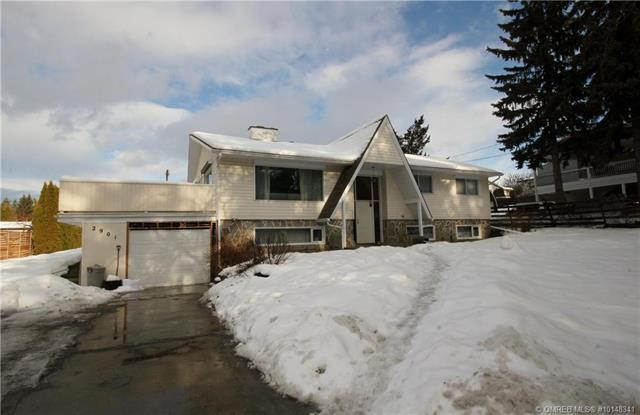 2901 20 Avenue, NE, Salmon Arm, BC V1E 3G5 (MLS #10148341) :: Walker Real Estate