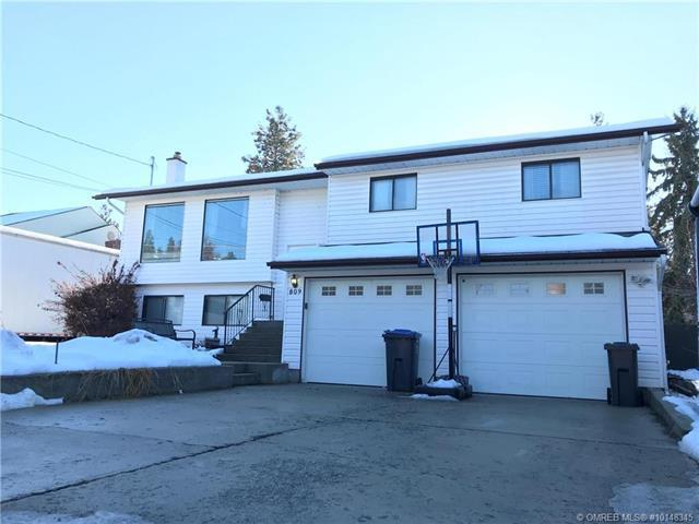 809 Hubbard Road,, Kelowna, BC V1W 1N5 (MLS #10148345) :: Walker Real Estate