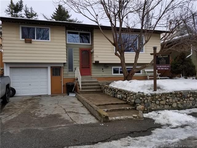 1716 42 Street,, Vernon, BC V1T 7C7 (MLS #10148453) :: Walker Real Estate