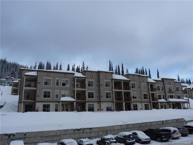 #109 9804 Silver Star Road,, Vernon, BC V1B 3M1 (MLS #10148488) :: Walker Real Estate