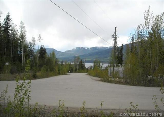 Lot 96 Sunset Drive,, Eagle Bay, BC V0E 1T0 (MLS #10149875) :: Walker Real Estate