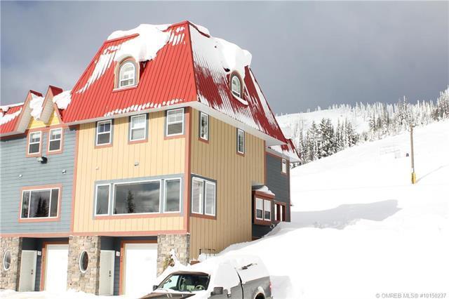 #26 9889 Pinnacles Road,, Vernon, BC V1B 3M1 (MLS #10150237) :: Walker Real Estate