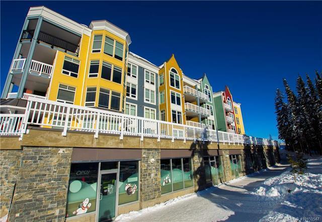 #404 30 Monashee Road,, Silver Star Mountain, BC V1B 3M1 (MLS #10150547) :: Walker Real Estate