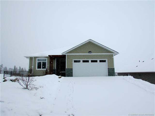 13495 Lake Hill Drive,, Lake Country, BC V4V 2S7 (MLS #10150852) :: Walker Real Estate