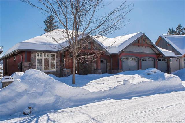 810 Brassey Place,, Vernon, BC V1H 2H7 (MLS #10150870) :: Walker Real Estate