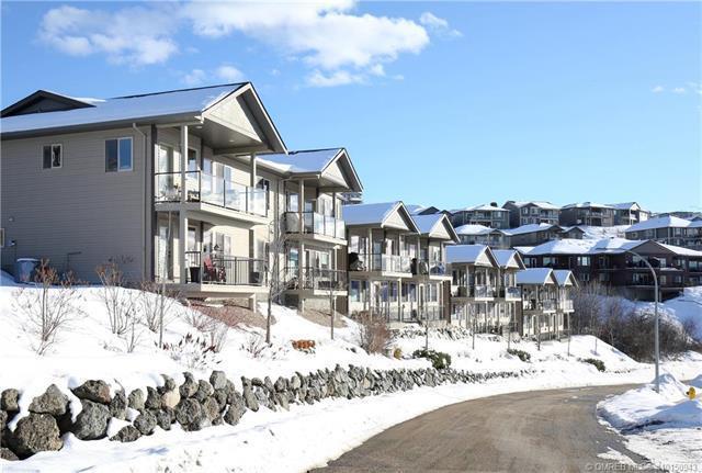 #4 1000 Mt. Ida Drive,, Vernon, BC V1B 4C3 (MLS #10150943) :: Walker Real Estate