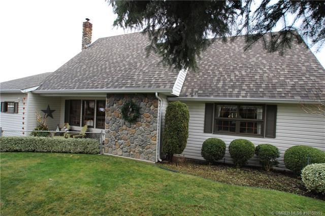 2811 Woodview Road,, Lake Country, BC V4V 1G8 (MLS #10150993) :: Walker Real Estate