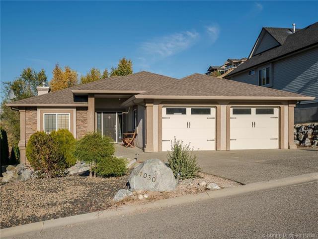 1030 Mt Bulman Drive,, Vernon, BC V1B 2Z5 (MLS #10152145) :: Walker Real Estate