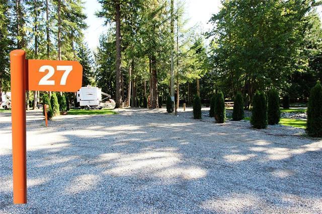#27 6853 Squilax-Anglemont Highway,, Magna Bay, BC V0E 1M7 (MLS #10152159) :: Walker Real Estate