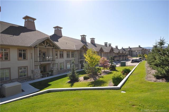 #119 2611 Stillwater Way,, Lake Country, BC V4V 2R3 (MLS #10152247) :: Walker Real Estate