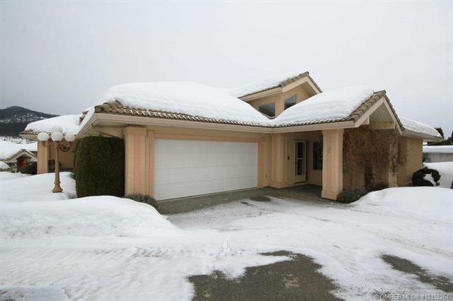 #2 2550 Golf Course Drive,, Blind Bay, BC V0E 1H1 (MLS #10152264) :: Walker Real Estate