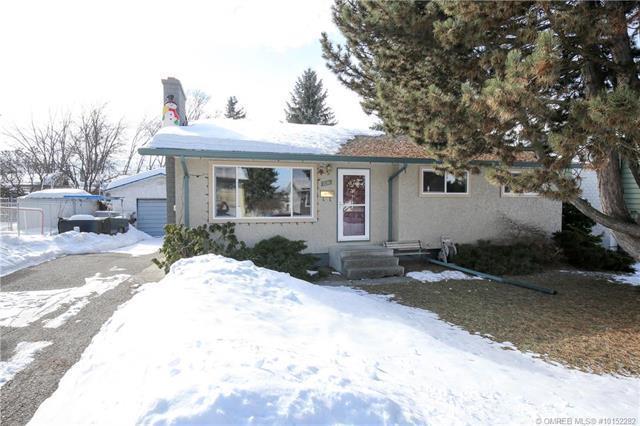 1016 34 Avenue,, Vernon, BC V1T 6R9 (MLS #10152282) :: Walker Real Estate