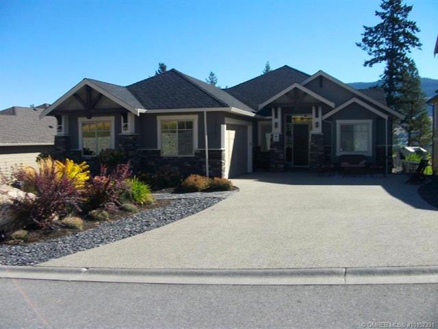 13167 Cliffstone Court,, Lake Country, BC V4V 2R1 (MLS #10152391) :: Walker Real Estate