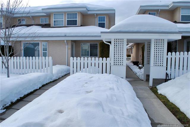 #17 51 8 Avenue, SW, Salmon Am, BC V1E 3L9 (MLS #10152426) :: Walker Real Estate