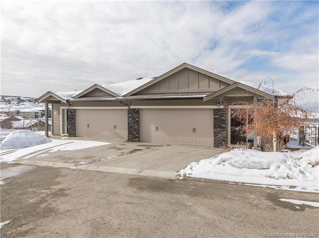 #37 1040 Mt. Revelstoke Place,, Vernon, BC V1B 4C3 (MLS #10152440) :: Walker Real Estate