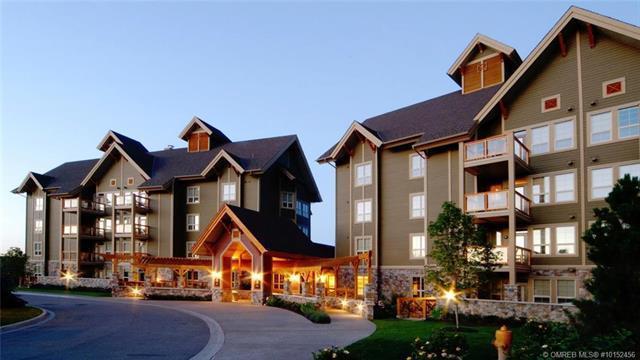 #114 107 Village Centre Court,, Vernon, BC V1H 1Y8 (MLS #10152456) :: Walker Real Estate