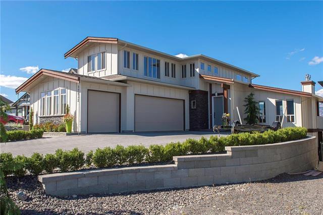 12832 East Ridge Court,, Lake Country, BC V4V 2R2 (MLS #10152509) :: Walker Real Estate