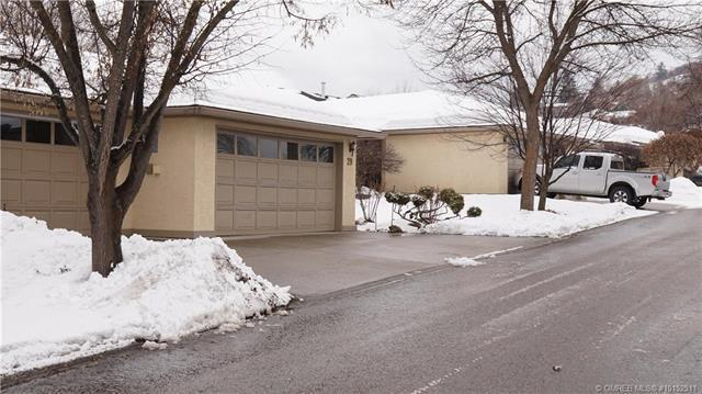 #29 1400 14 Avenue,, Vernon, BC V1B 2S8 (MLS #10152511) :: Walker Real Estate