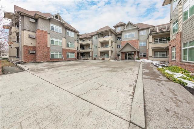 #110 151 Taylor Road,, Kelowna, BC V1X 4G1 (MLS #10152523) :: Walker Real Estate
