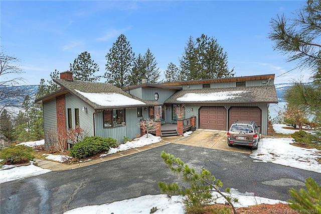 13924 Lake Pine Road,, Lake Country, BC V4V 1A3 (MLS #10152532) :: Walker Real Estate