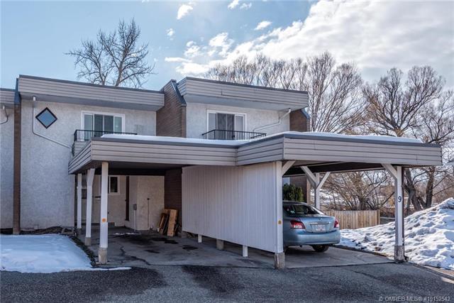 #10 4102 24 Avenue,, Vernon, BC V1T 1M2 (MLS #10152542) :: Walker Real Estate