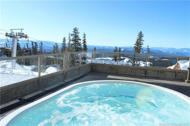 #121 5340 Big White Road,, Big White, BC V1P 1P3 (MLS #10152573) :: Walker Real Estate
