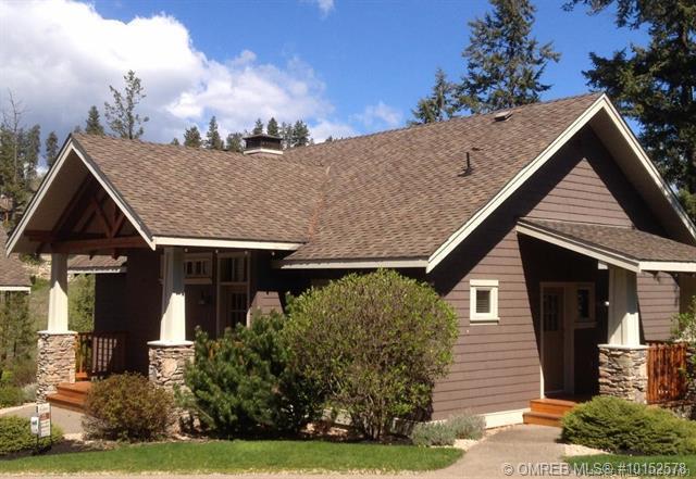 #29 251 Predator Ridge Drive,, Vernon, BC V1H 1V2 (MLS #10152578) :: Walker Real Estate
