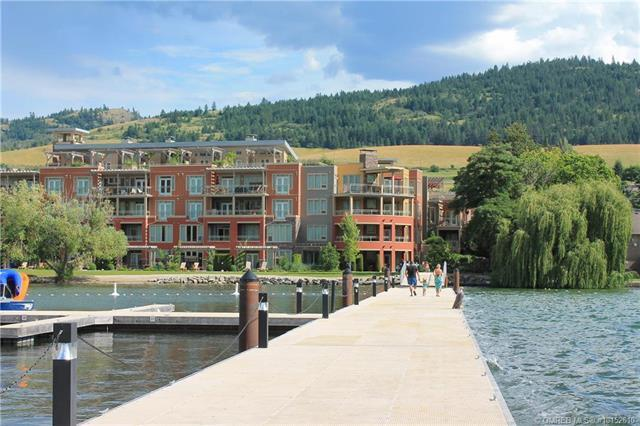 #1130 7343 Okanagan Landing Road,, Vernon, BC V1H 2J6 (MLS #10152610) :: Walker Real Estate