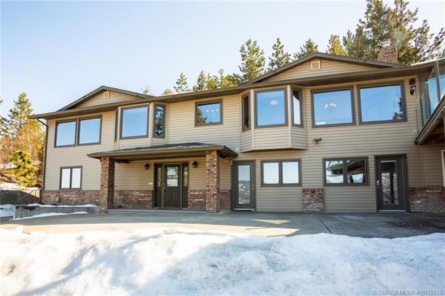 1065 Bartholomew Court,, Kelowna, BC V1W 4N2 (MLS #10152613) :: Walker Real Estate