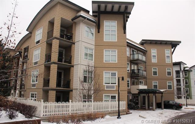 #312 547 Yates Road,, Kelowna, BC V1V 2T9 (MLS #10152631) :: Walker Real Estate