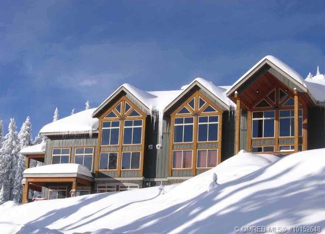 #A 5875 Snowpines Way,, Big White, BC V1P 1P3 (MLS #10152648) :: Walker Real Estate